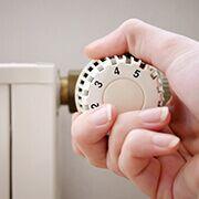 Измерение норматива потребления отопления