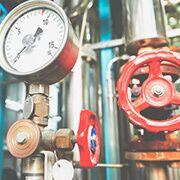 Общедомовой прибор учёта отопления