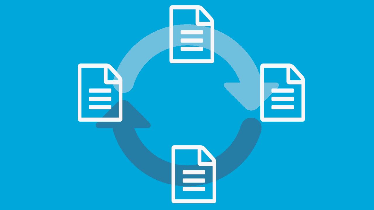 Документооборот в сфере ЖКХ, требования к формированию и хранению документов