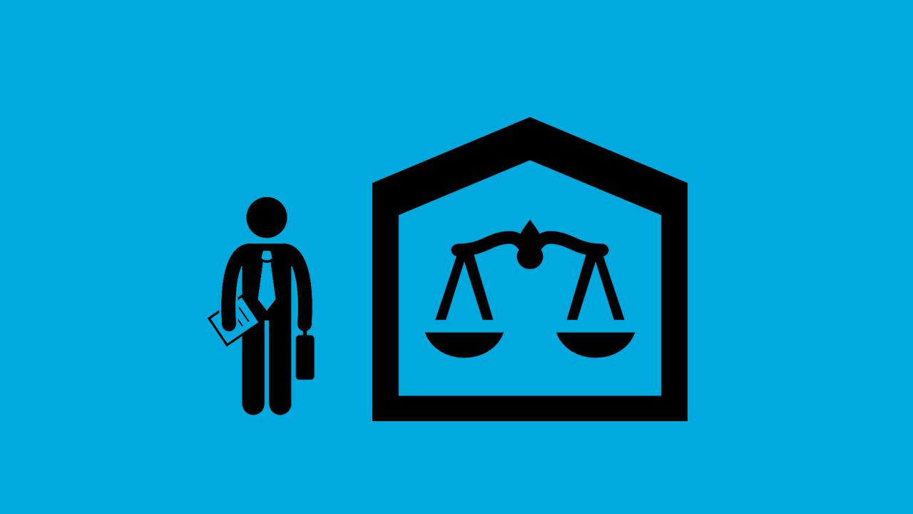 Право ГЖИ на обращения в суд