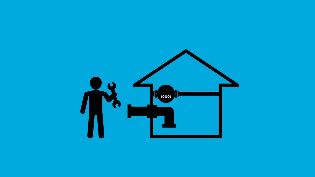 Обслуживание внутридомовых сетей и информационный обмен при «прямых договорах»