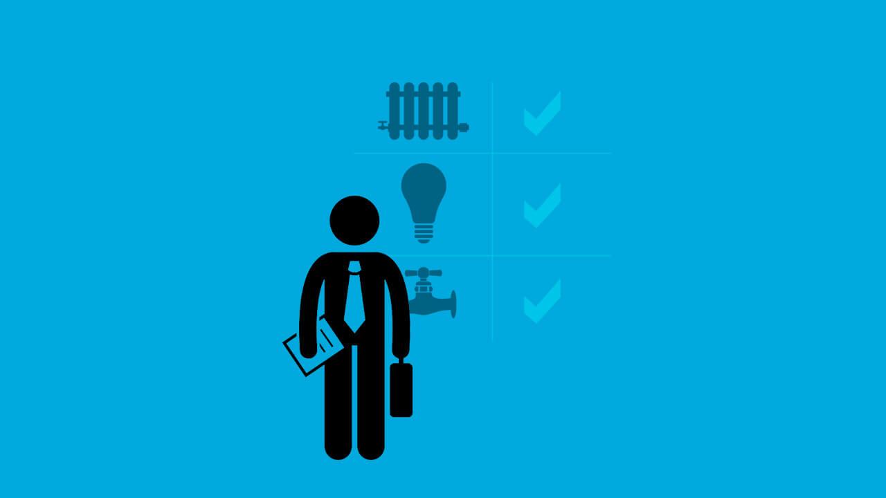Уклонение Исполнителя от проведения проверки качества коммунальных услуг